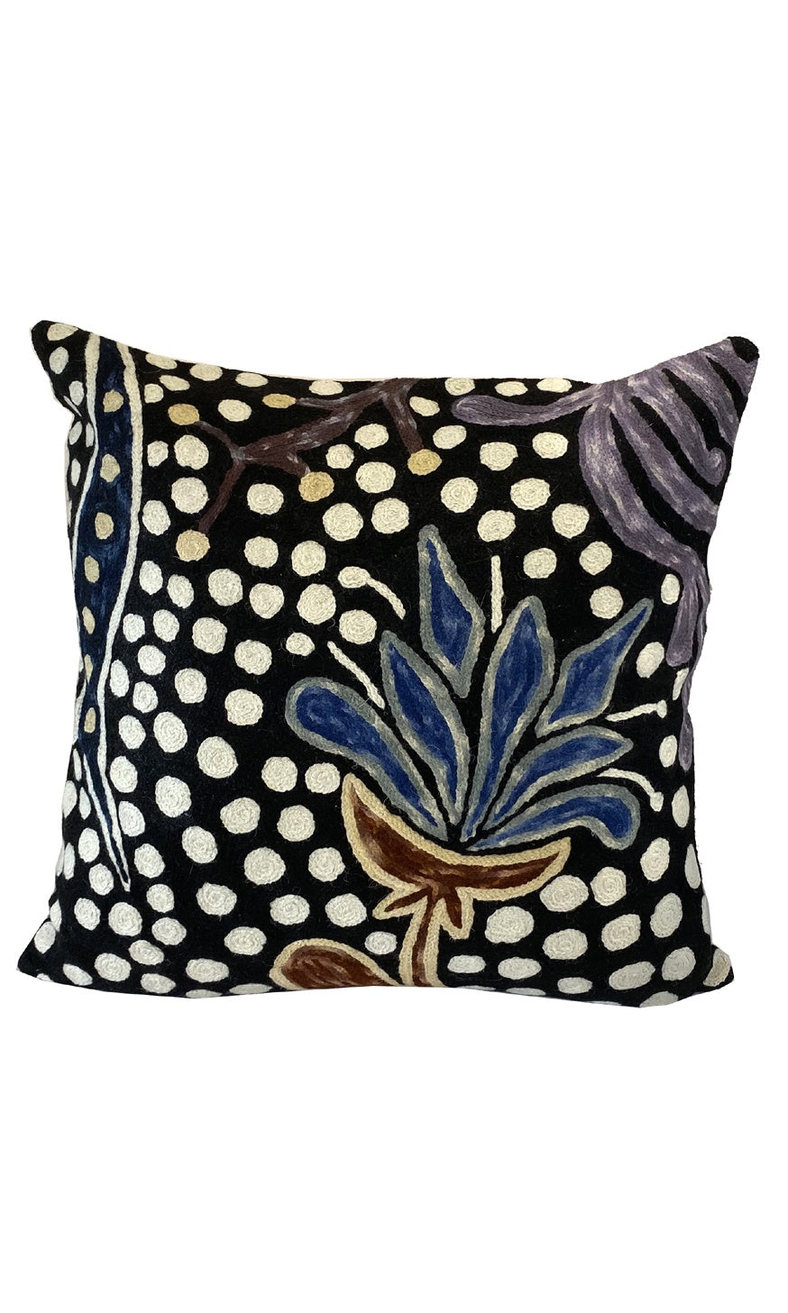 Aboriginal Art Cushion Cover by Bianca Gardener Dodd (3)