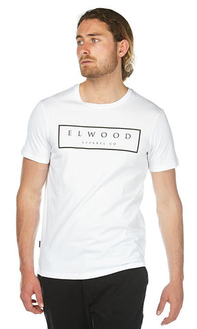 Elwood T-Shirt Hugo, More Colours, Sizes M - 2XL