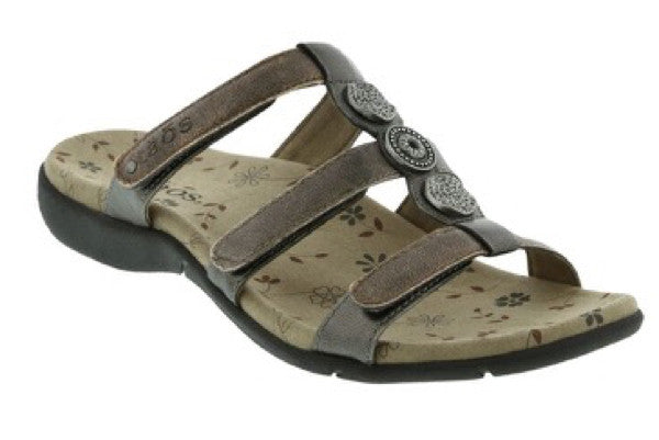 Arch Support Sandal Prize 2 Metallic Multi, Sizes 6 - 11