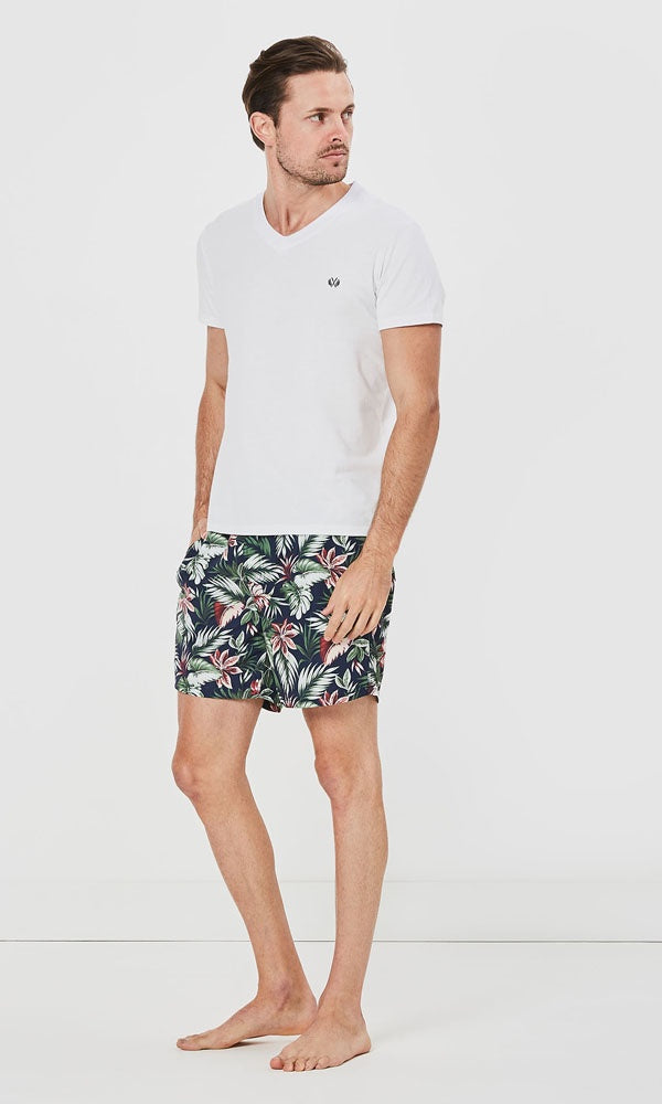Boardshort Floral Cruise