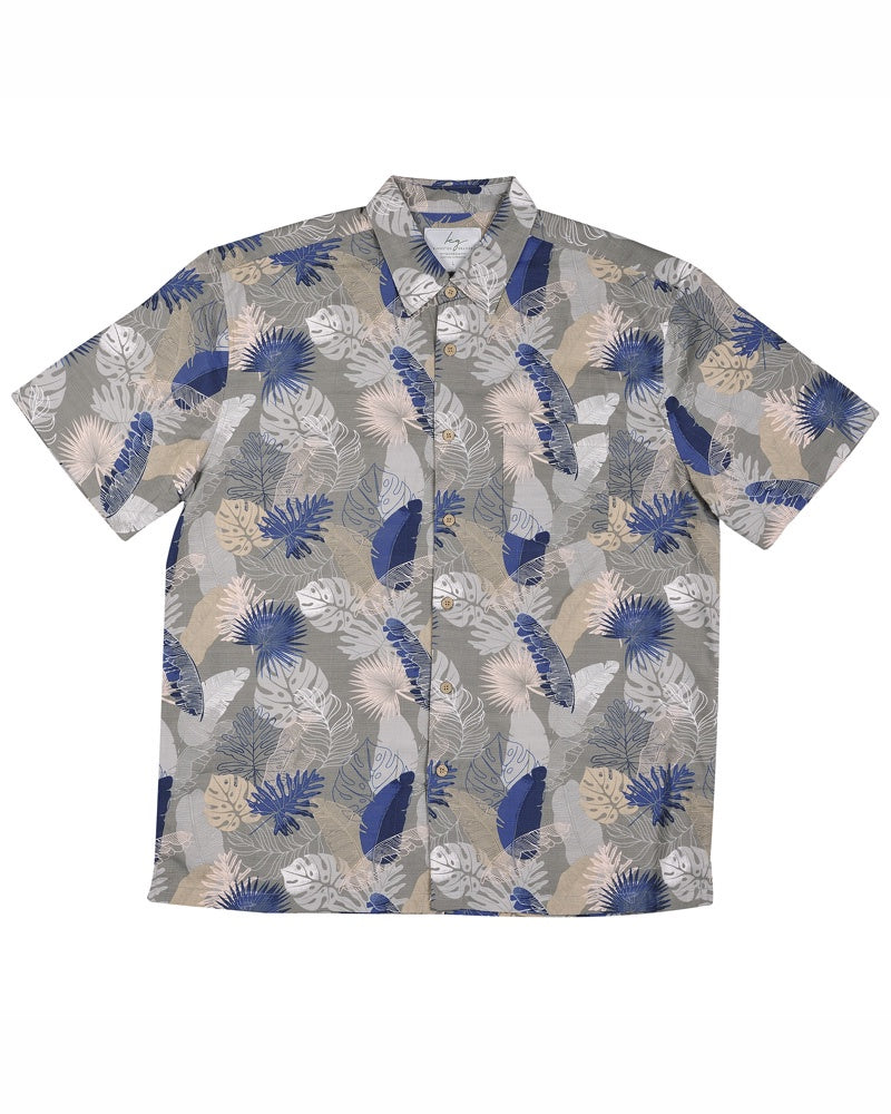 Bamboo Men's Shirt Seasons
