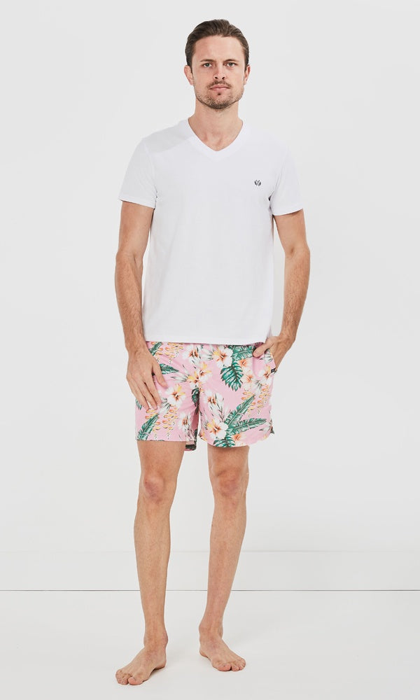 Boardshort Hawaiian Sands