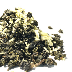 Coconut Oolong