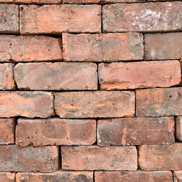 Wirecut Imperial Reclaimed Bricks | Pack of 250 Bricks
