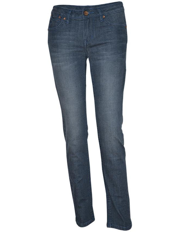 Women's Slim Fit Jeans - Nobody Jeans