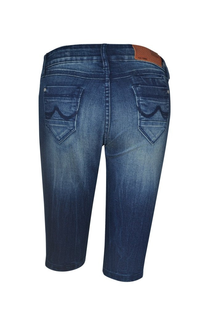 Women's  Jeans Short Pants - Nobody Jeans