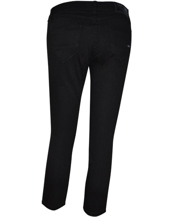 Women's  Cotton Capri - Nobody Jeans