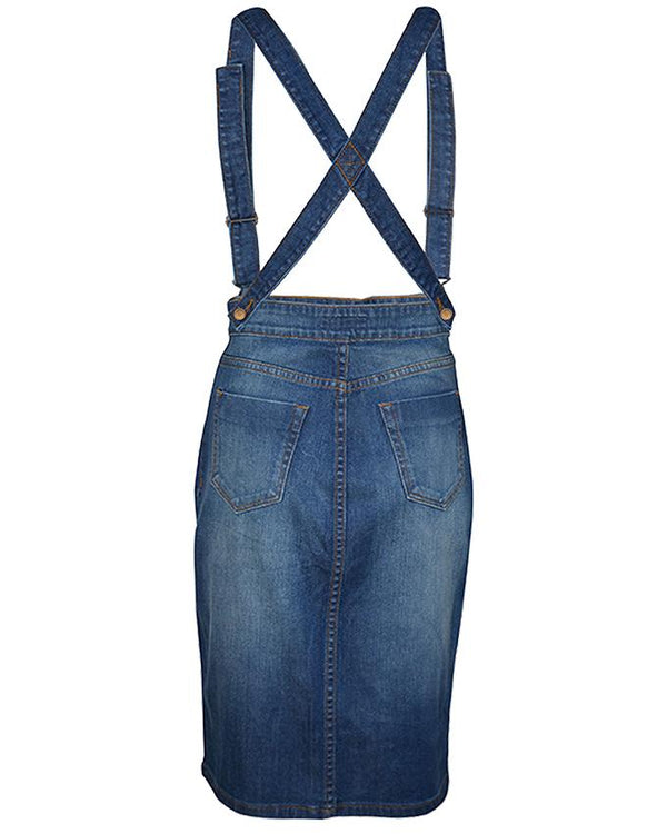 Women's Overall - Nobody Jeans