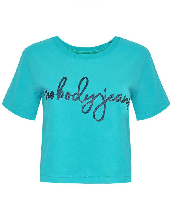 Women's  Nobody Jeans T-Shirt - Nobody Jeans