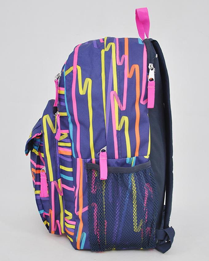 JanSport Digital Student Backpack School Bag_RIBBONS
