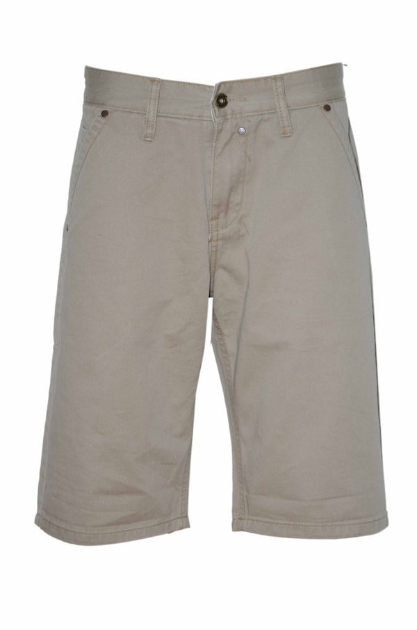 Men's  Cotton Short Pants - Nobody Jeans