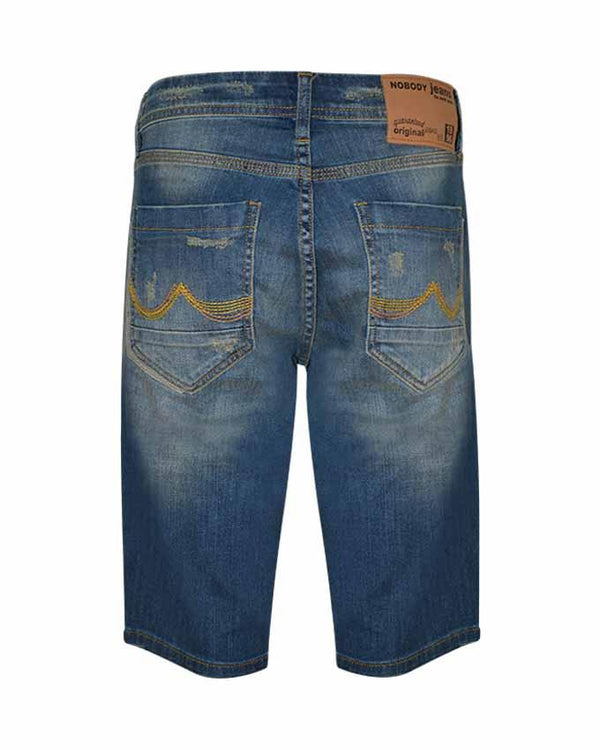 Men's Bermuda Pants - Nobody Jeans