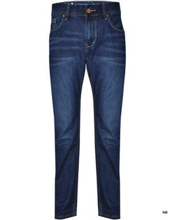 Men's Regular Jeans - Nobody Jeans