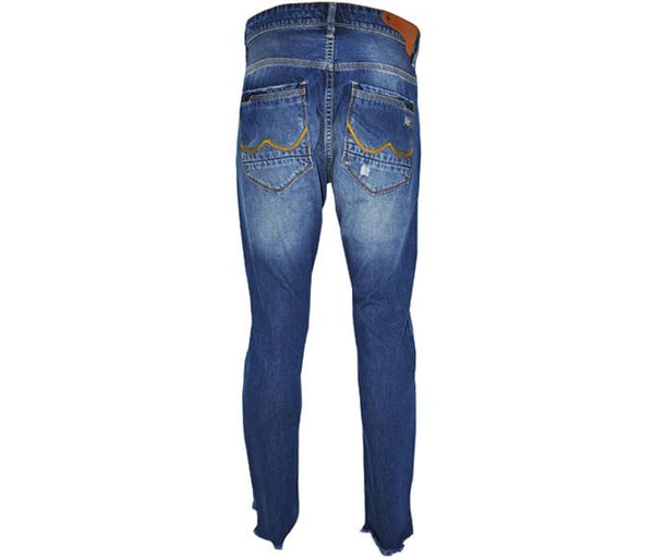 Men's Carrot Jeans - Nobody Jeans