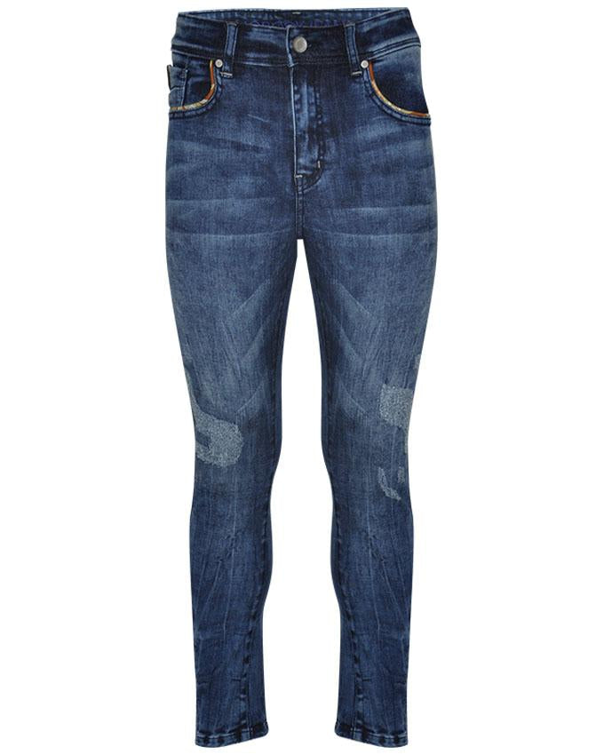Men's Tapered Jeans - Nobody Jeans