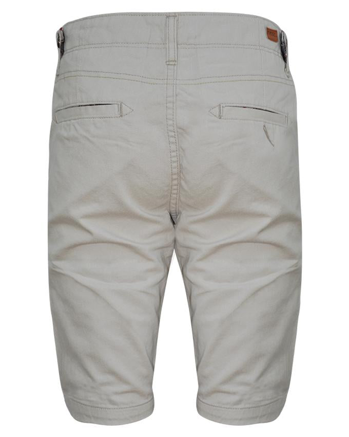 Men's Bermuda Cotton Shorts - Nobody Jeans