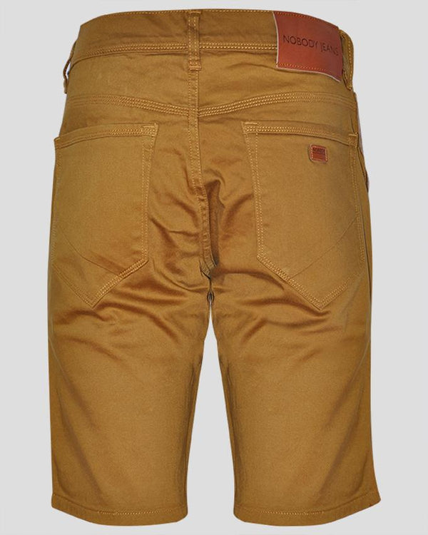 Men's Shorts Cotton Short Pants - Nobody Jeans