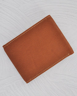 MD050-Short Wallet