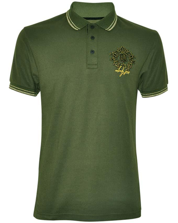 Men's  Polo Shirt - Nobody Jeans