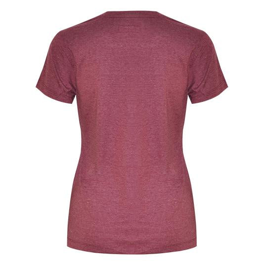Women's Short Sleeve Raw Gems T-Shirt - Nobody Jeans