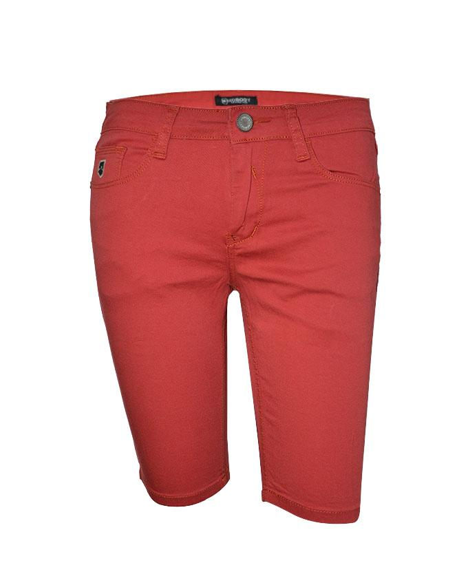 Women's  Cotton Short Pants - Nobody Jeans