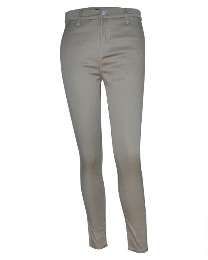 Women's Slim Fit - Nobody Jeans