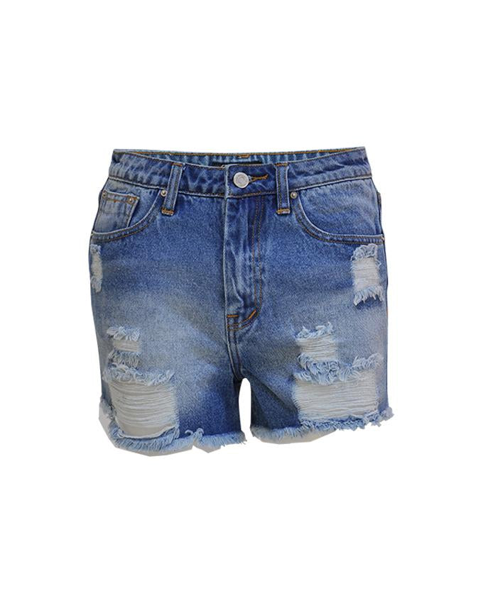 Women's Jean Shorts - Nobody Jeans