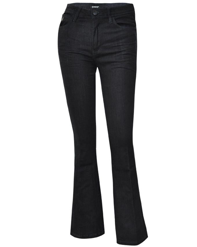 Women's Boot Cut Jeans - Nobody Jeans