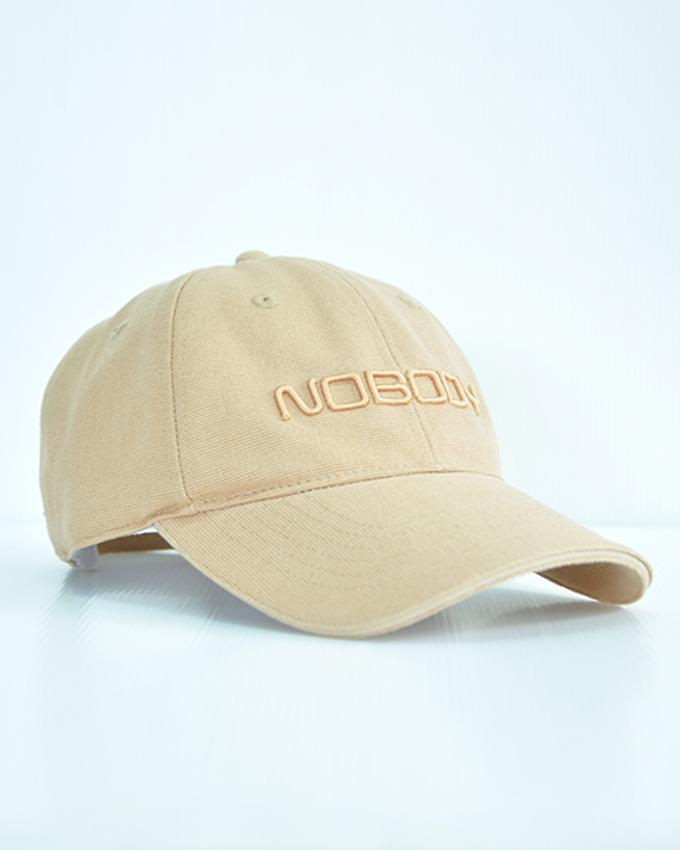 Canvas - Cap - Nobody Jeans