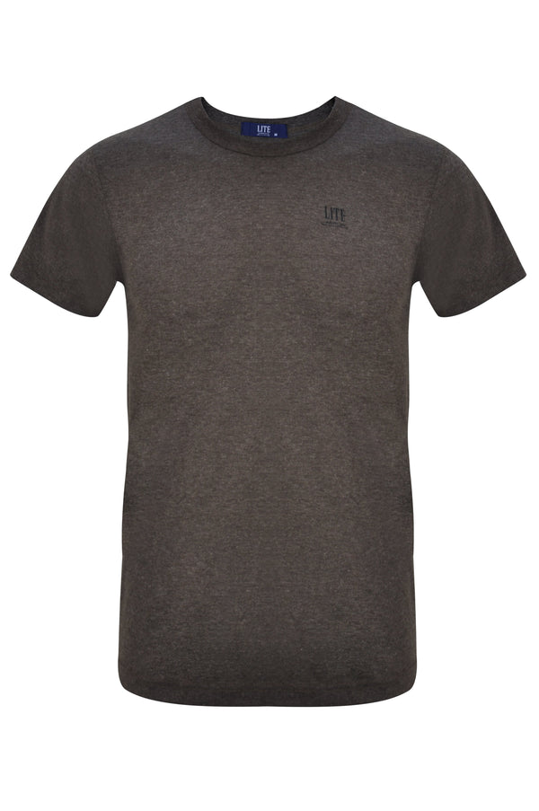 Crew-Neck T-Shirt,ZT301DWC,Arrow Lite