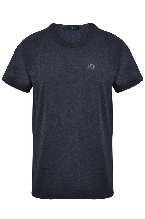 Crew-Neck T-Shirt,ZT301NVC,Arrow Lite
