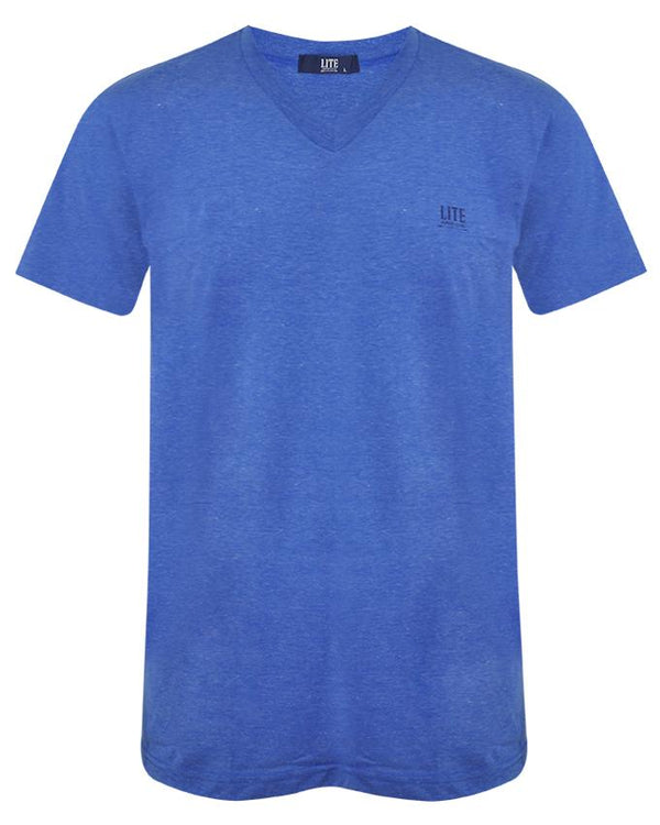 V-Neck T-Shirt,ZU401BUC,Arrow Lite