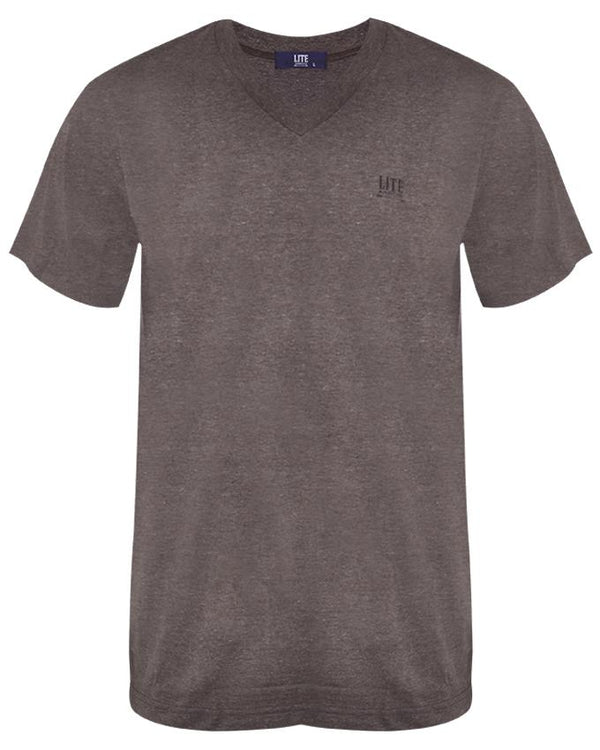 V-Neck T-Shirt,ZU401DWC,Arrow Lite