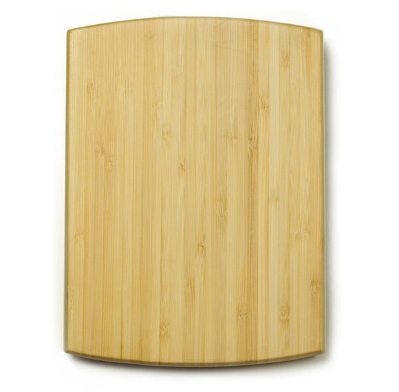 Gripper™ Bamboo cutting board