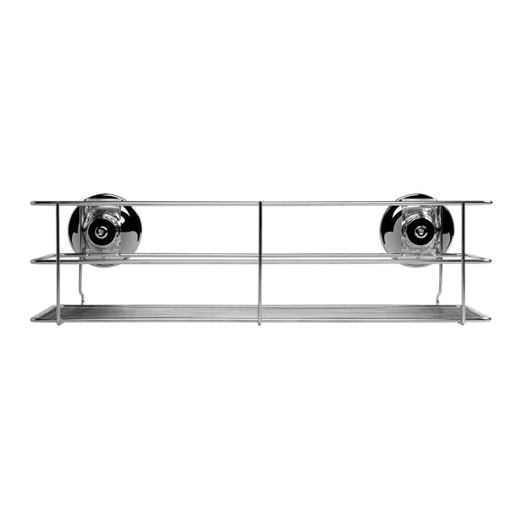 Large Multi purpose suction shelf