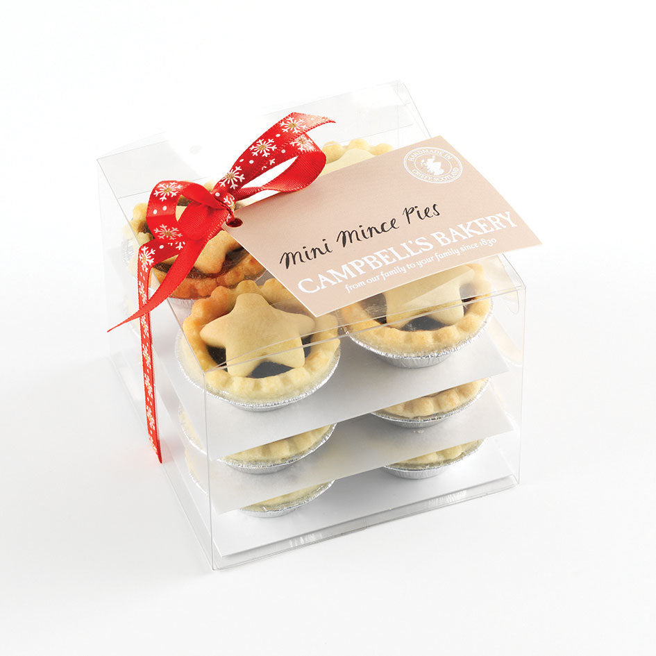 Mini Mince Pies - Case of 8