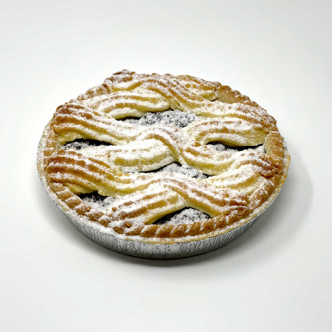 Large Viennese Mince Pie 6