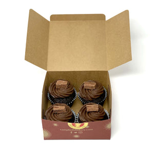 Build Your Own Box of Cupcakes