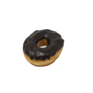 Iced Doughring - Chocolate