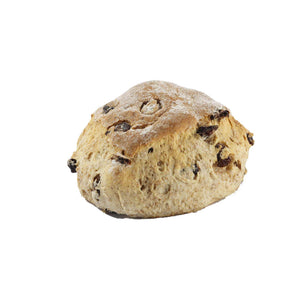 Wholemeal Fruit Scone