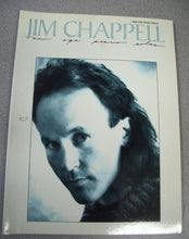 Load image into Gallery viewer, Piano Solos: Jim Chappell : New Age Piano Solos (1992, Paperback)