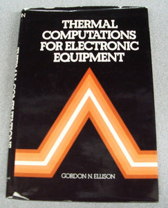 Thermal Computations for Electrical Equipment by Ellison