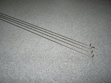 Load image into Gallery viewer, Push Rods 1mm for RC Hobby Servos 29 inch length set of 4