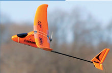 "Load image into Gallery viewer, T-Hawk 40"" Park Flyer 2.4GHz RC Trainer Plane RTF Beginner Electric Airplane"