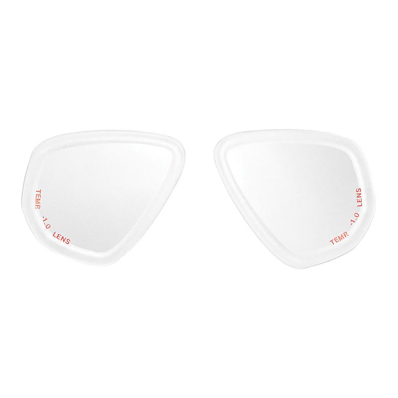 Saekodive PRESCRIPTION LENSES