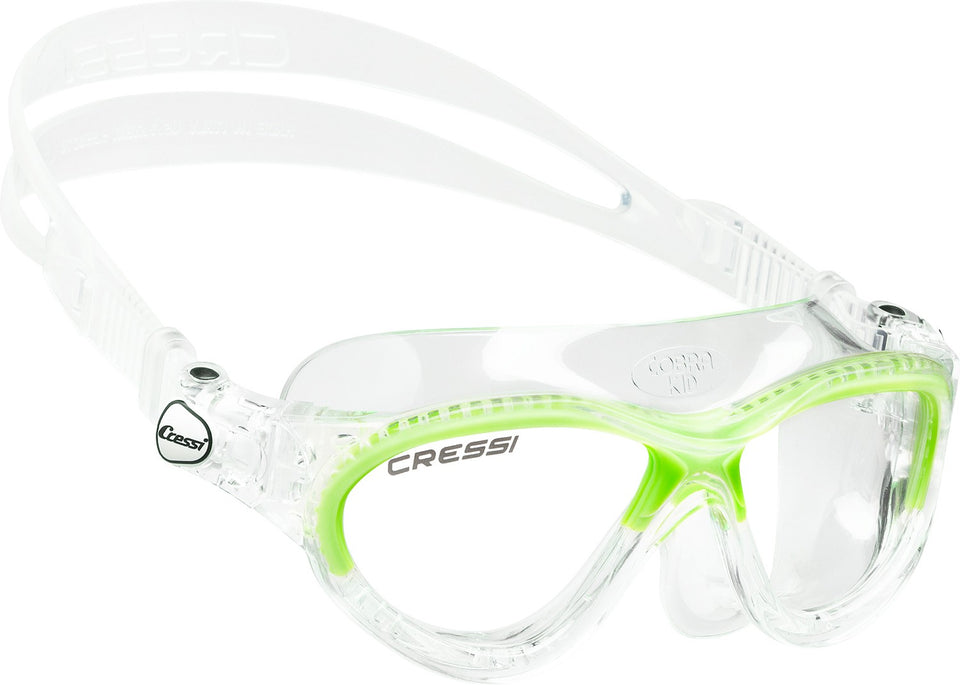 Cressi MINI COBRA (Kids)
