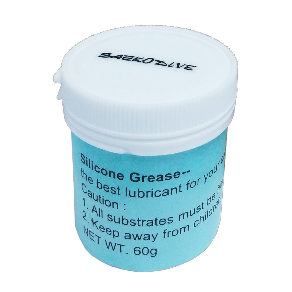 Saekodive SILICONE GREASE (60g)