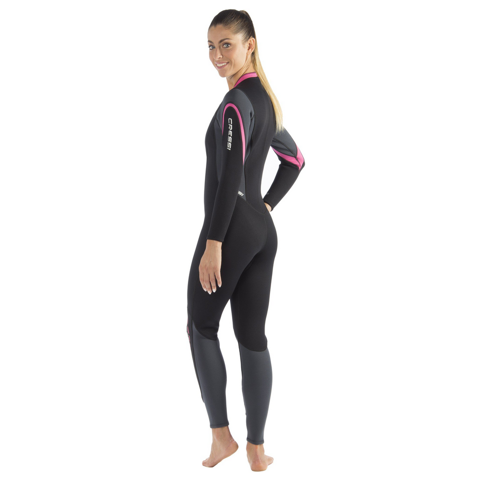 Cressi LEI WETSUIT (LADY) 2.5 MM