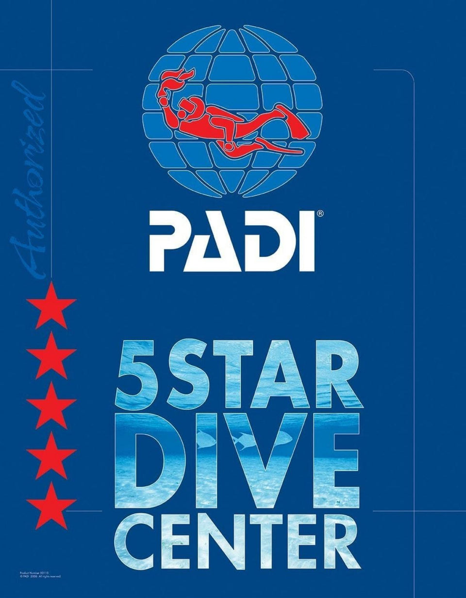 PADI® Discover Scuba Diving (Swimming Pool Session)
