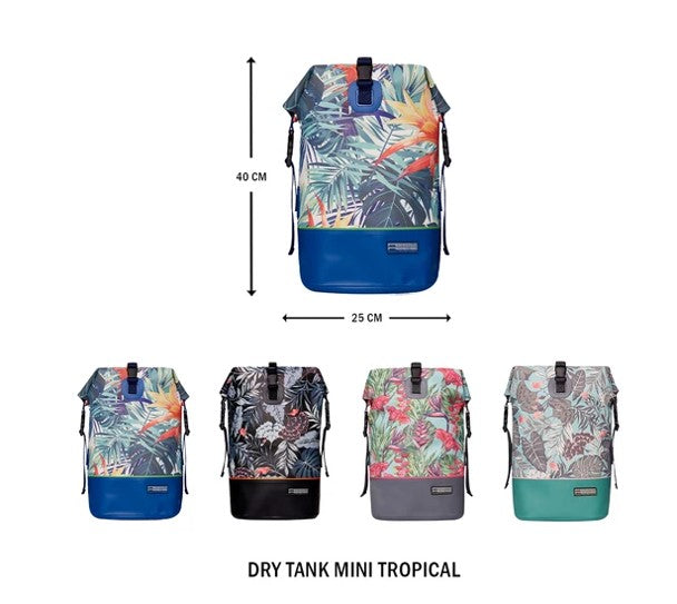 Feelfree MINI DRY TANK TROPICAL